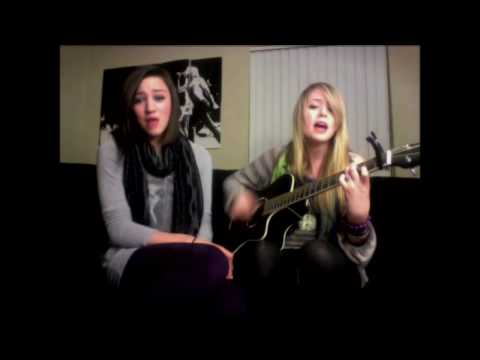 Justin Bieber Baby cover by Lauran Irion ft. Kristen Rodeheaver from the One Time video