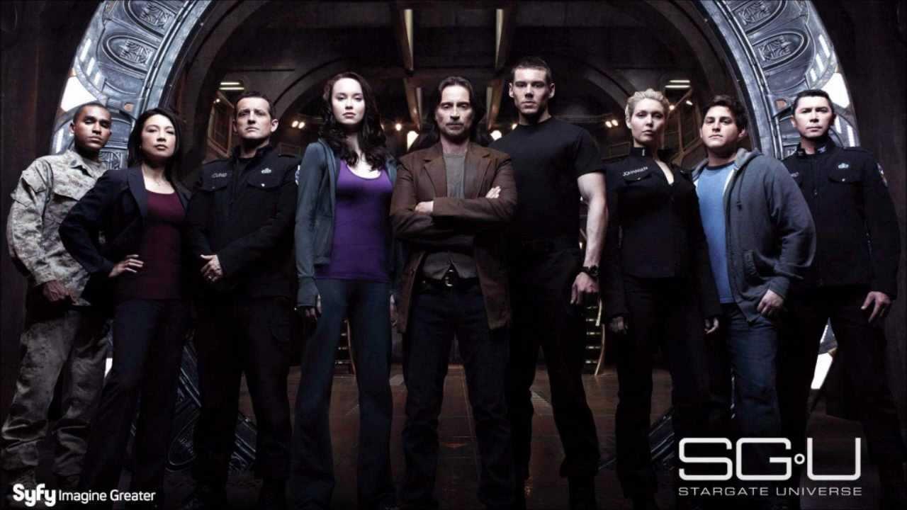 Download Stargate Universe The Finale