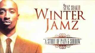 2Pac - Starin' Through My Rear View (Winter Jamz Mixtape - Miqu Remix) thumbnail