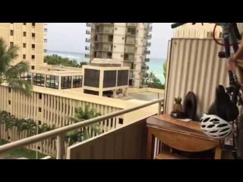 Seashore rental – – Waikiki