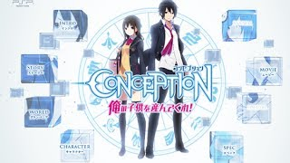 Gambar cover Conception: Please Have My Children Ost Track #32: Nice to meet you