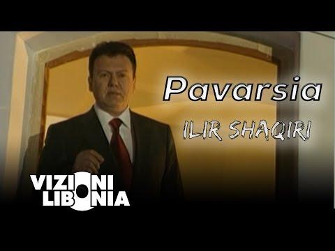 Ilir Shaqiri - Pavarsia
