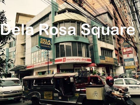 Dela Rosa Square Makati by HourPhilippines.com