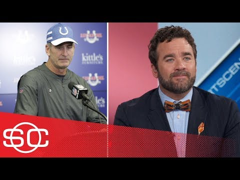 NFL Analysis: Frank Reich and the Colts fall to Texans in OT   SportsCenter   ESPN