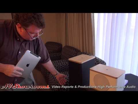 Gradient, DSPeaker Active Room Correction, PSI Audio, Klangwerk, SimpliFI Audio