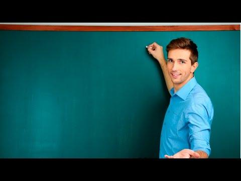 Curso Professor de Sucesso - Qual é o seu Perfil?