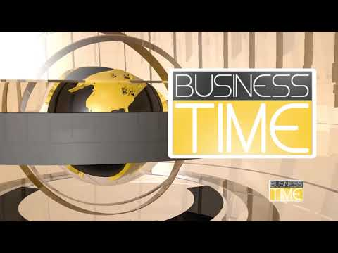 BUSINESS TIME  - 25 JAN 2018