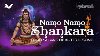 Namo Namo Shankara Full Song | Om Namah Shivaya | Kedarnath Movie | Amit Trivedi