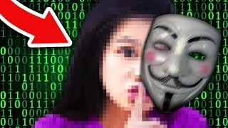 PROJECT ZORGO IS A GIRL! Vy Qwaint & Chad Wild Clay Unmasking Project Zorgo! - Daniel/PZ1?