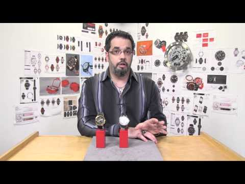 Difference between swiss made movement and swiss made watch