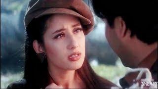 Main Tera Deewana Tu Meri Deewani ((( Jhankar ))) HD,Maharaja (1998) Govinda, Manisha Koirala