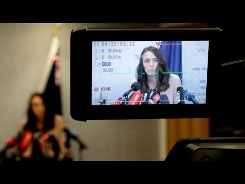 NZ govt to consider lifting some coronavirus restrictions
