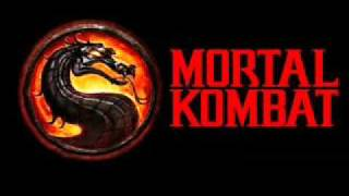 Mortal Kombat 9 (2011) Announcer voice files *Brutality & Test your might! confirmed*