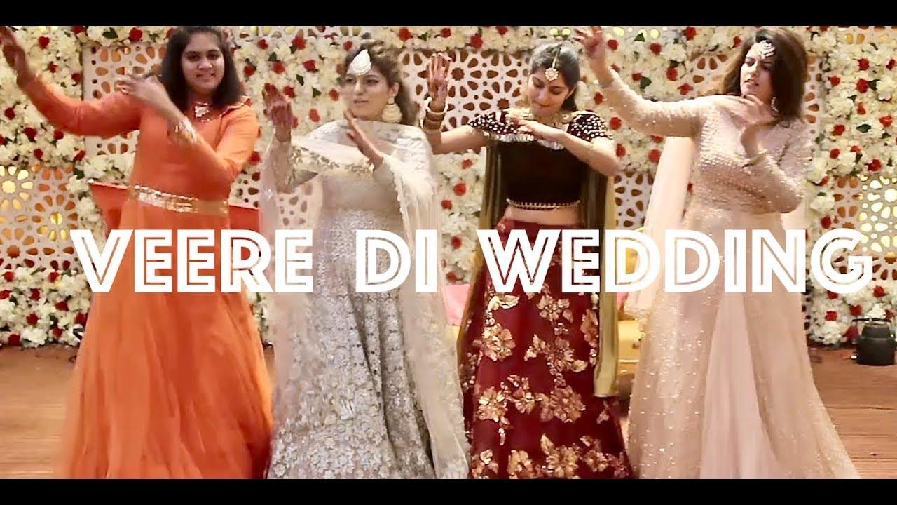 Veerey Di Wedding.Veerey Di Wedding Dance Mixtape