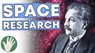 Space Research - Objectivity #156 thumbnail