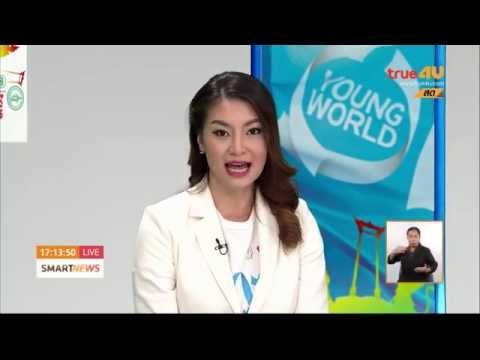 Smart News Exclusive Talk : One Young World 2015