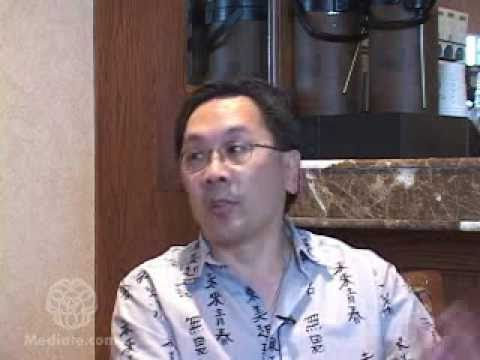 Larry Fong: Personal Background Influenced Choice of Occupation - Mediate.com Video