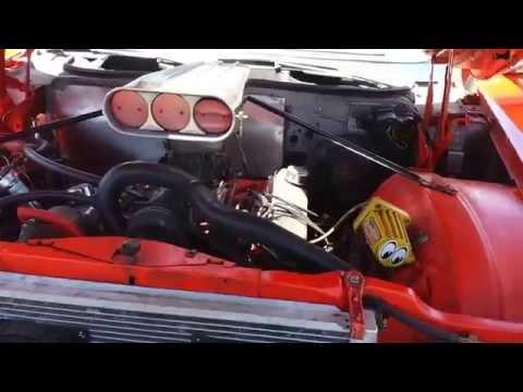 1969 Hot Rod Cadillac w/ 472 ci