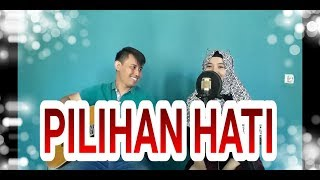 Pilihan Hati - Hello ft. Mega (SilumanmanoK Cover)