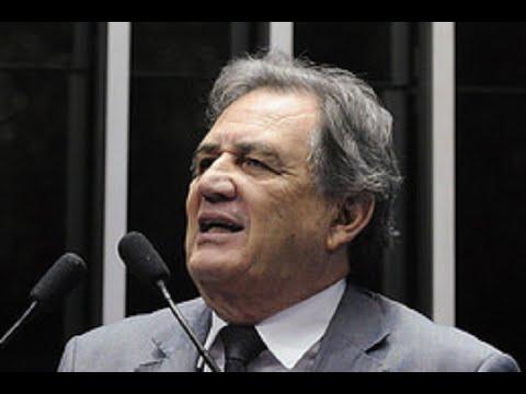 """Waldemir Moka manifesta repúdio """"às pessoas que ajudam a financiar o crime organizado"""""""