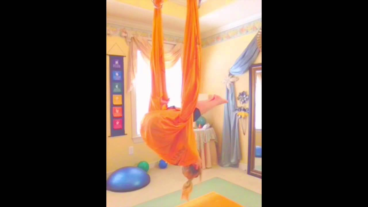 back angel flip in antigravity hammock back angel flip in antigravity hammock   youtube  rh   youtube