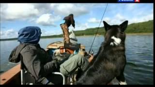12. Диалоги о рыбалке 2014. Ханты-Мансийск. Окуни и щуки