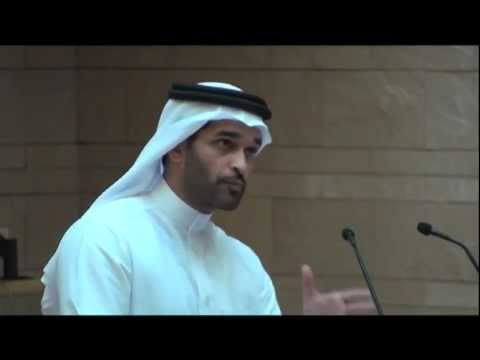 Dean's Lecture Series: Qatar 2022 FIFA World Cup: The Path to Success