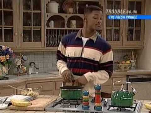 The Fresh Prince of Bel-Air - Burnin' Down The House