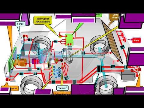 INTRODUCCIÓN A LA TECNOLOGÍA DEL AUTOMÓVIL - Módulo 13 (6/16)