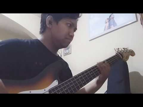 Bali Run - Fourplay Bass Cover by Yance Sitohang