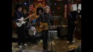 Marty Stuart - Give My Love To Rose