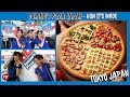 Domino's Pizza Japan - How it's made and TOP 10