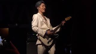 """MIYAVI - """"No Sleep Till Tokyo"""" - Sony Hall, New York, NY 2019-08-19"""