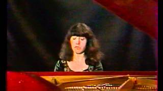 Khachaturian Piano Concerto in D-flat major, Op. 38 3d mvt Allegro brillante