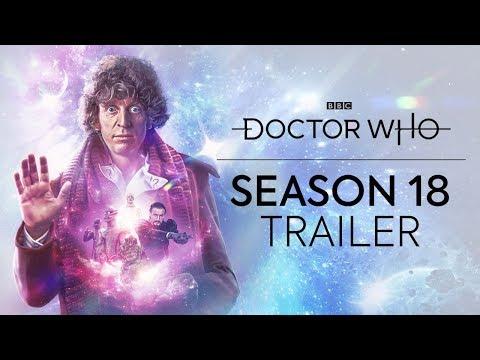 Season 18 Trailer | The Collection | Doctor Who
