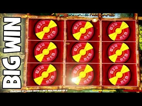 ALL NEW SLOTS   ★   BIG WIN   ★   I'M A PINBALL WIZARD