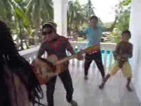 Ikaw Na N a Na Na (music video) G2B