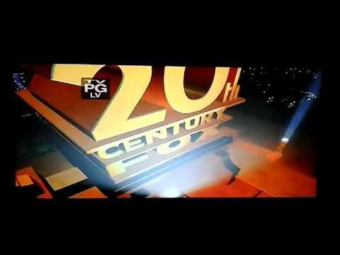 20th Century Fox/1492 Pictures Logo (2006)