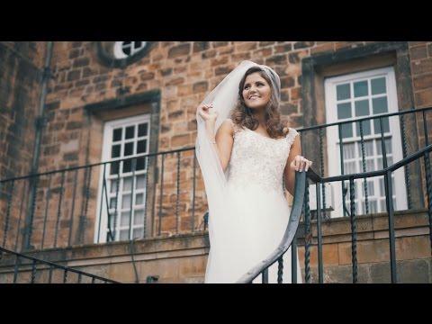 Lumley Castle - Wedding Film (Becky & Adrian)