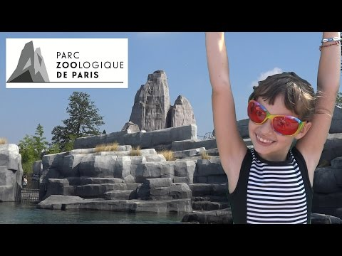 VLOG • 100% Fun & Animaux au Zoo de Vincennes - Studio Bubble Tea vlogging Paris Zoo