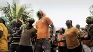 Ti22 Films - Orange Africa Cup of Nations 2012 Ivory Coast TVC (Dubai, UAE)