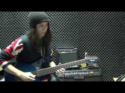 Guitar unravel guitar tabs : 東京喰種TOKYO GHOUL OP - Unravel guitar cover by Eric Lo (with tab ...