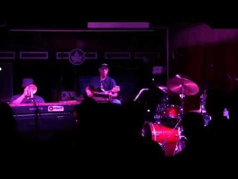 Johnny Vidacovich, Nicholas Payton & Chris Severin 9/29/16 Set 1 (Part 4 of 4) Maple Leaf