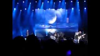 Michael Learns To Rock - Sleeping Child (Live on stage - Setia Alam/Malaysia)