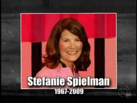 Stefanie Spielman-SeanMcDonough.mpg