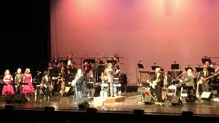 Ring of Fire with Augusta Orchestra
