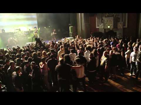 "SUICIDE SILENCE – ""OCD"" w/ Austin Carlile - Mitch Lucker Memorial Show"