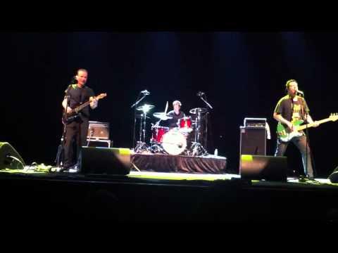 Hugh Cornwell - Always the Sun - Rockville, MD - 2011