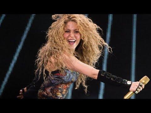 Download Shakira - Estoy Aqui/Dónde Estás Corazón? (Live) (El Dorado World Tour) (Legendado)