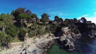 Cala Banys, Lloret de Mar (Costa Brava)